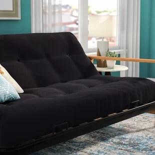 matelas futon coton vitality