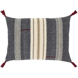 lumbar throw pillows joss main