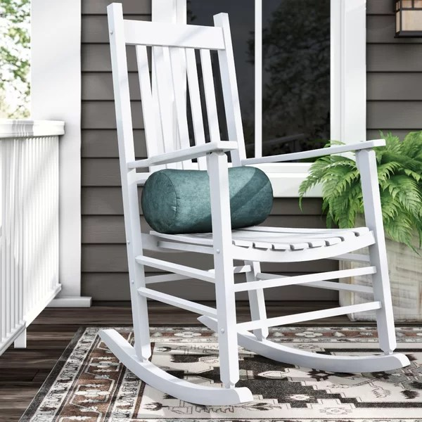 outdoor rocking chair set of 2