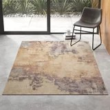 modern contemporary 8 x 8 square rugs