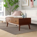 Foundstone Morris Coffee Table Reviews Wayfair
