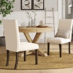 Hull Upholstered Dining Chair Reviews Birch Lane