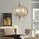Farmhouse Or Country Chandelier You Ll Love In 2020