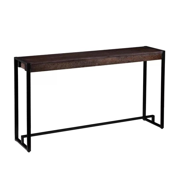Modern Console   Sofa Tables   AllModern