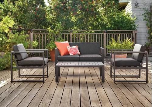 patio furniture room design ideas wayfair