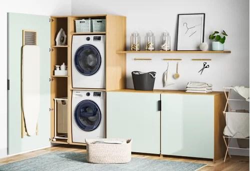 50 Laundry Room Design Ideas Wayfair