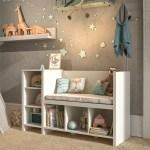 Harriet Bee Torney Kid Toy Storage Bench Reviews Wayfair