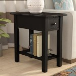 Small End Tables Up To 60 Off Through 12 26 Wayfair