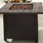Endless Summer Outdoor Propane Fire Pit Table Reviews