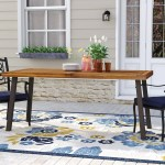 Patio Dining Tables Up To 60 Off Through 12 26
