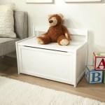 Melissa Doug Toy Storage Bench Reviews Wayfair