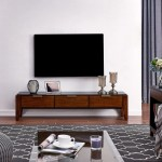 Wrought Studio Rosenkranz Tv Stand For Tvs Up To 75