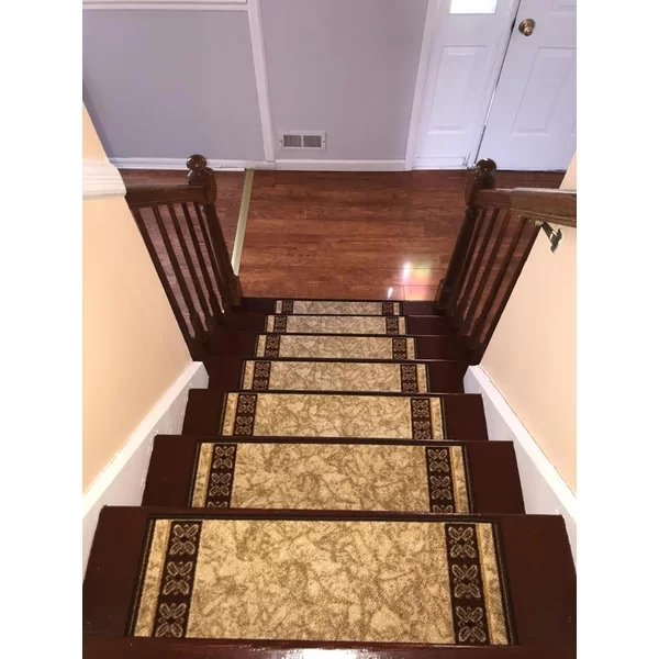 Outdoor Step Treads Wayfair   Stair Treads For Outdoor Steps   Stone   Stair Railing   Stair Stringers   Slip Resistant   Non Slip