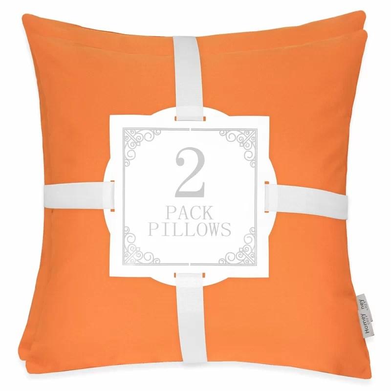 Throw Pillows Decorative