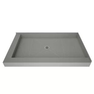 tile redi shower bases pans you ll