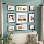 Gallery Wall Frame Sets From 30 Through 12 26 Wayfair