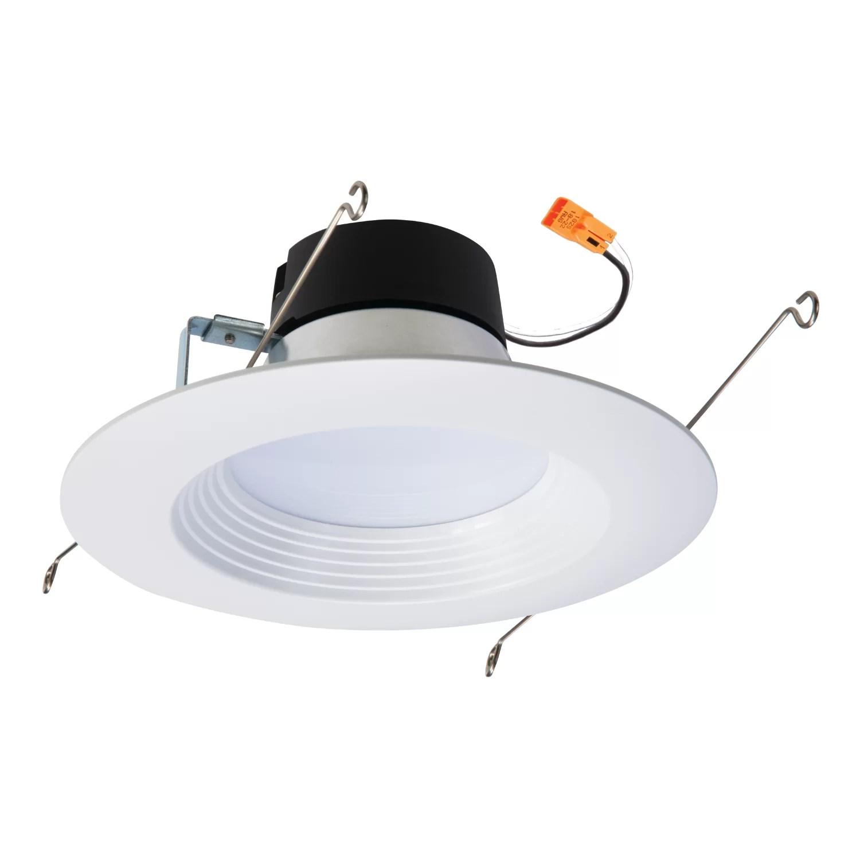 7 19 remodel led retrofit recessed lighting kit