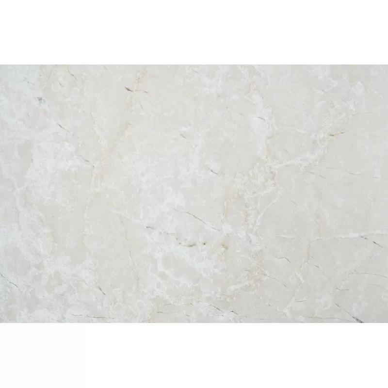 botticino classico honed 12x18 marble field tile