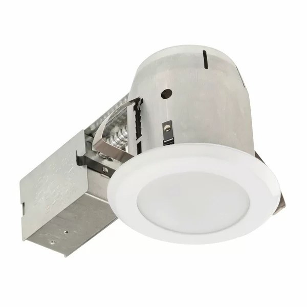 outdoor use recessed lighting kits
