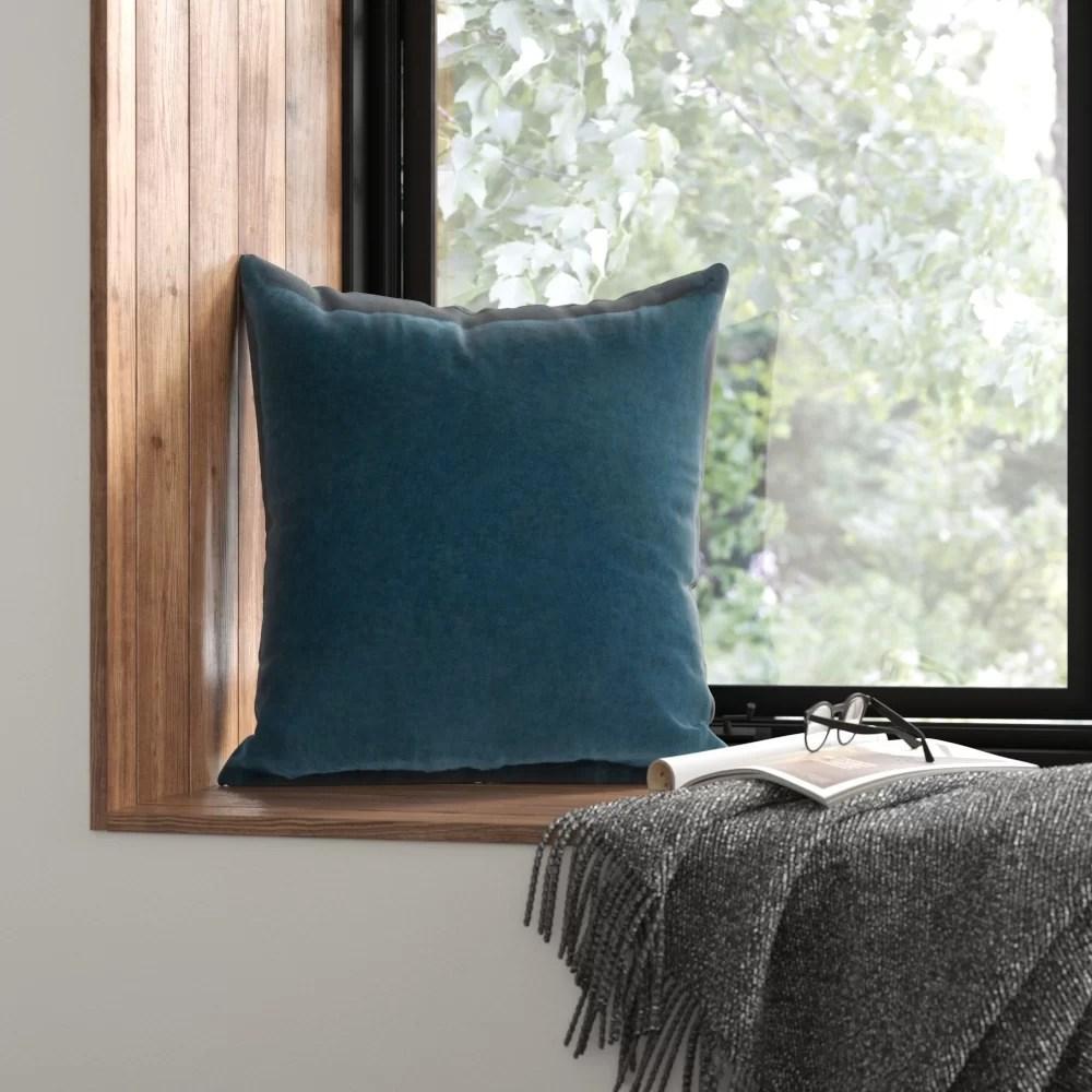 20x20 pillow cover throw pillows