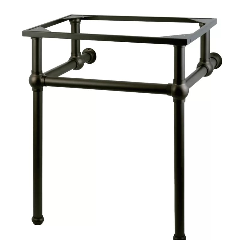 templeton fauceture console sink holder