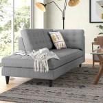 Langley Street Montecito Chaise Lounge Reviews Wayfair