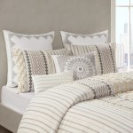 Modern 100 Cotton Percale King Bedding Sets Allmodern