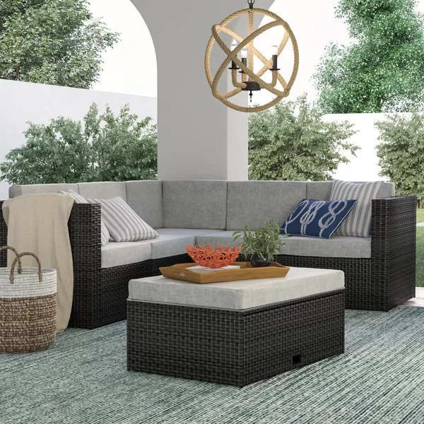 patio furniture sets you ll love in