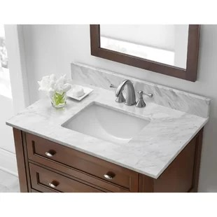 vanity tops you'll love | wayfair.ca