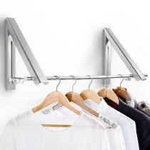 https www wayfair com storage organization sb1 wall mounted drying rack clothes drying racks c434826 a47913 159521 html
