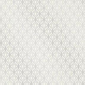 "Alhambra Alcazaba 33' x 20.5"" Trellis Wallpaper"