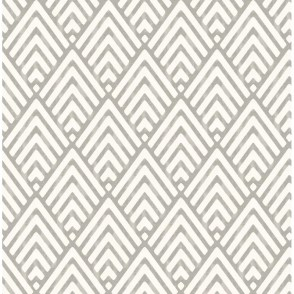 "Alaya 33"" x 20.5"" Geometric Wallpaper Roll"