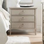 Hooker Furniture Reverie 3 Drawer Nightstand Wayfair