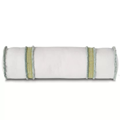 luxury bolster decorative pillows