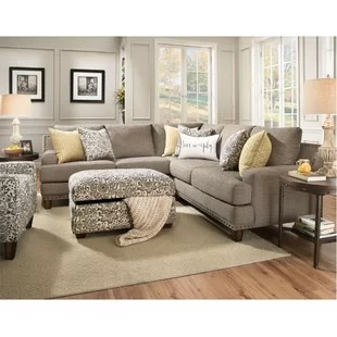 stockbridge symmetrical sectional