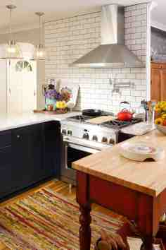 Temporary Solutions For Your Rental Kitchen