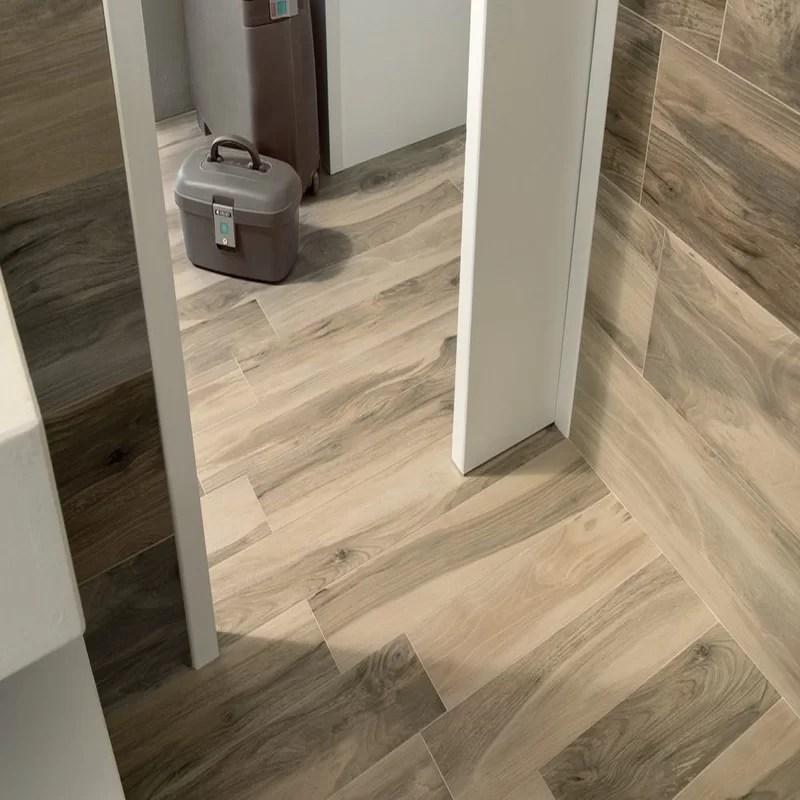 https www wayfair com home improvement pdp qdi surfaces acero 7 x 40 porcelain wood look tile qdis1715 html