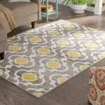 Yellow Gold Area Rugs You Ll Love In 2020