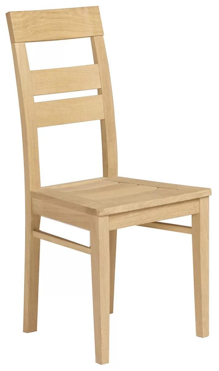 parisot aaron solid wood dining chair wayfair