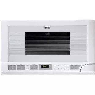 24 1 5 cu ft over the counter microwave
