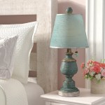 French Country Table Lamps You Ll Love In 2020 Wayfair