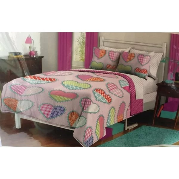 little girls twin bedding sets