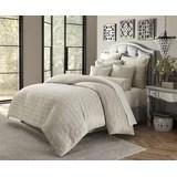 luxury neutral bedding sets perigold