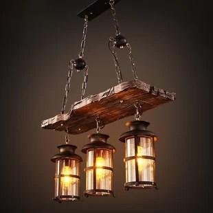 rustic pendant lighting you ll love in