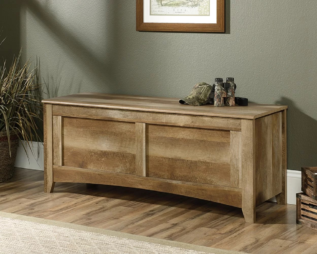 Find new storage benches for your home at. wayfair