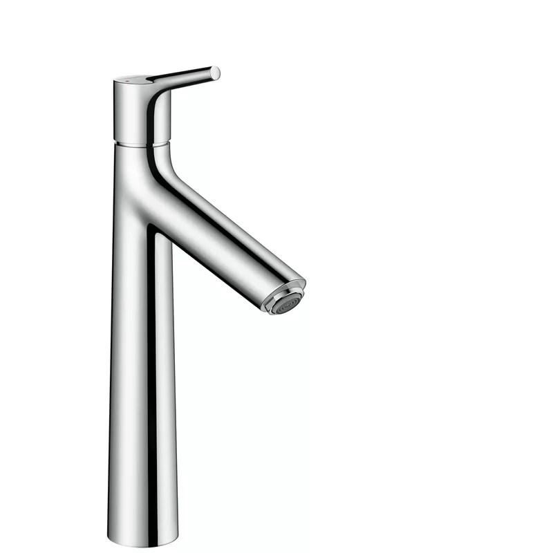 talis s premium single hole bathroom faucet