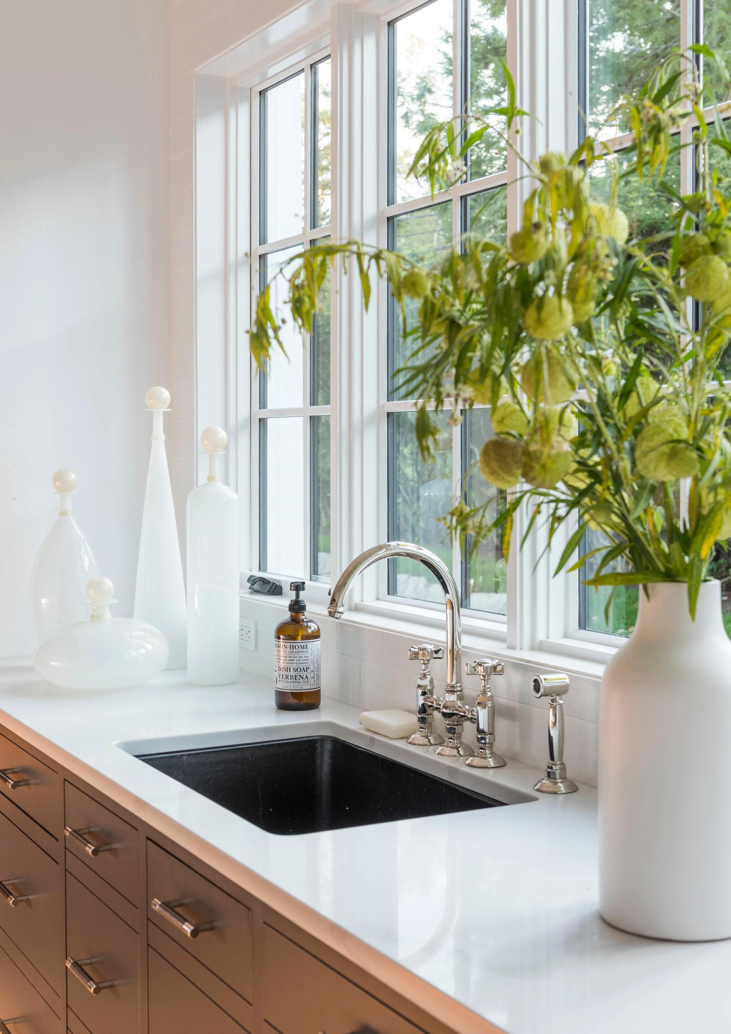 san julio bridge kitchen faucet with side spray