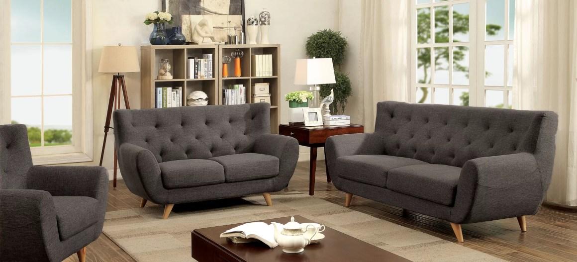 corrigan studio cleveland configurable living room set & reviews