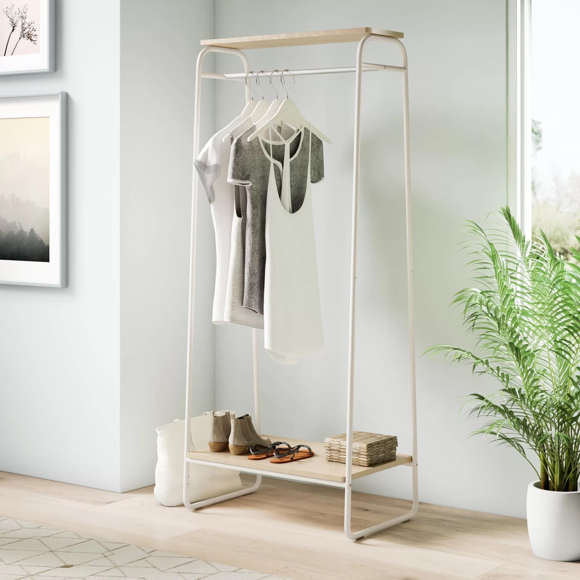 diggs 25 2 clothes rack