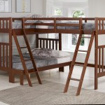 Harriet Bee Reasor Twin Over Full L Shaped Bunk Bed Reviews